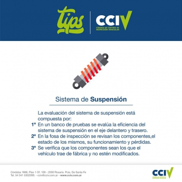 sistema suspension-tips