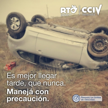 evitar accidente