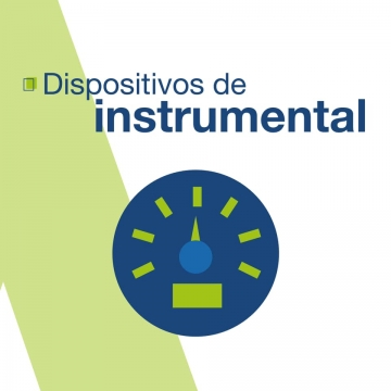 Dispositivo Instrumental